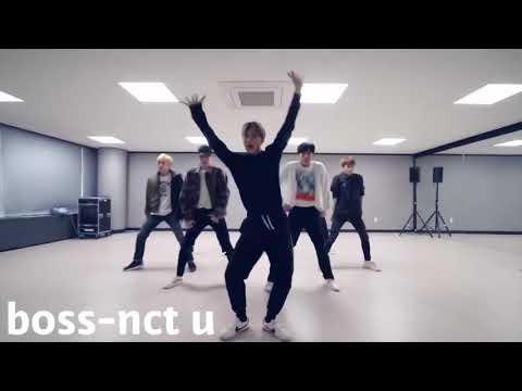 kpop random dance challenge 3 (mirrored)