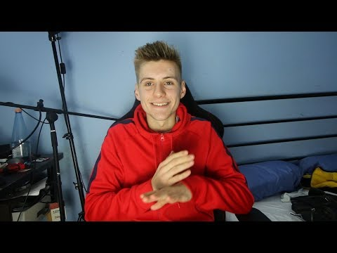 I'm starting YouTube..