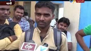 Valsad: Job Fraud by Amal enterprises at Vapi - Etv News Gujar…