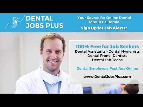 DentalJobsPlus.com | Granada Hills CA Dental Jobs