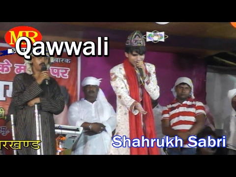 Ya Nabi Mustafa Lo Hamara Salam ☪☪ Latest Live Qawwali Mukabala ☪☪ Shahrukh Sabri [HD]