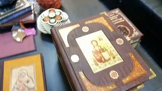 Подарочные книги в кожаном переплете ручной работы.(, 2017-11-18T05:13:04.000Z)