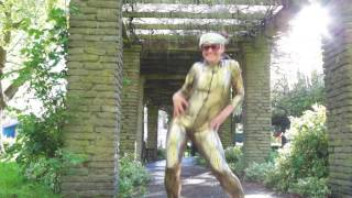 Pandorasdiary - STAR WHORES catwalk dance