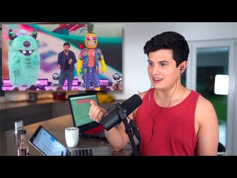 "Vocal Coach Reacts to ""California Gurls"" - Jacob Sartorius Johnny Orlando Hayden Summerall"