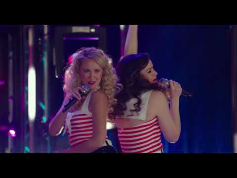 "PITCH PERFECT 3 Movie Clip ""Bellas Sing Cheap Thrills"""