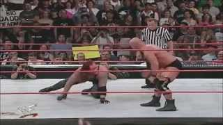 Stone cold stunner compilation thumbnail