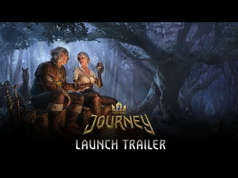 GWENT: The Witcher Card Game | Journey #2 Launch Trailer