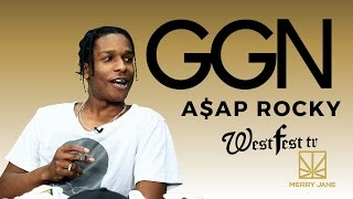 GGN with A$AP Rocky - FULL EPISODE