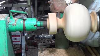 Amazing Techniques Extreme Fast Woodworking Creative Smart - Easy Hollowers by Easy Wood Tools