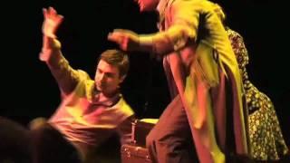 "Teatr Polski ""DO AMSTERDAMU - WIECZÓR PIOSENEK JACQUESA BRELA"" reż. A. Biernacki"