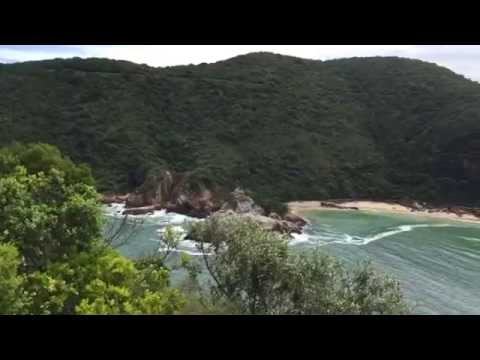 South Africa Day 13 - A day in Knysna on the Garden route