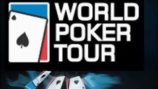 World Poker Tour Season 7 Episode 11 of 26 AD FREE POKER GAME