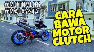 #246 CARA BAWA MOTOR