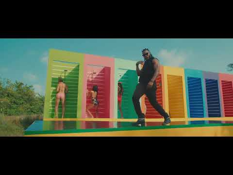 Flavour – Looking Nyash (Official Video)