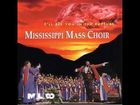 Mississippi Mass Choir  When I Rose This Morning