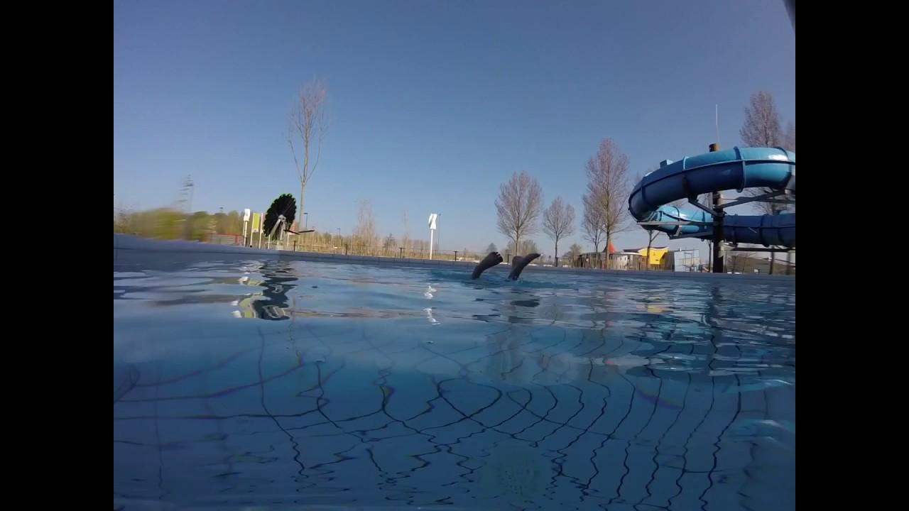 Openingstijden Zwembad Kardinge.Foto S Zwembad Kardinge