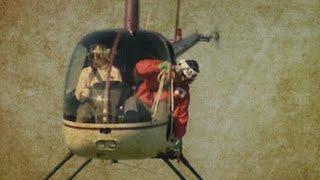 Hubschrauber-WM - SPIEGEL TV 1999