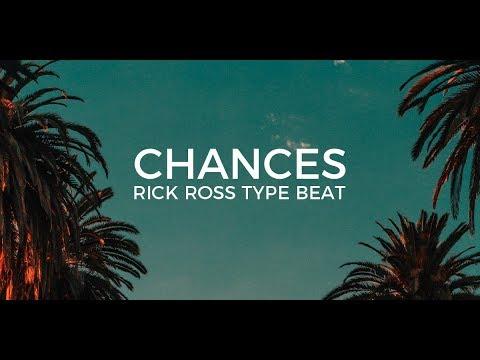 "Rick Ross Nipsey Hussle type beat ""Chances"" || Free Type Beat 2019"