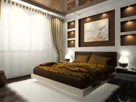 أحدث تصاميم غرف النوم العصرية       YouTube