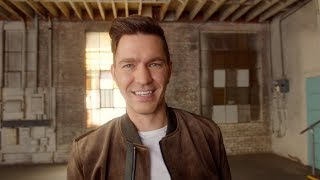 "Andy Grammer - ""My Father Does Not Care"" Poem Video"
