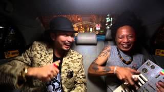 TAXI BKK / GA-PI meet DA-JIM (Thailand Rub-a-Dub Vol1)