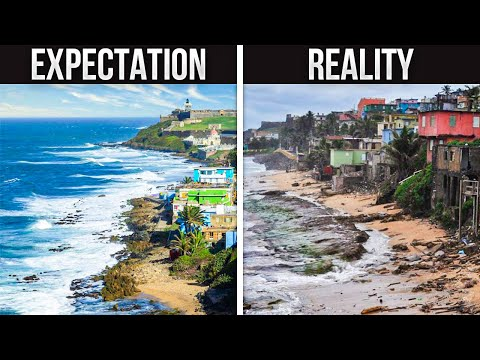 SHOCKING Reasons You Should NEVER Move To Puerto Rico!