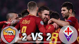 Download Video As roma vs fiorentina 2 - 2(Highlights & Goals) 03/04/29 MP3 3GP MP4