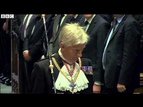 Queen's Speech 2015  Pomp and ceremony ahead of speech