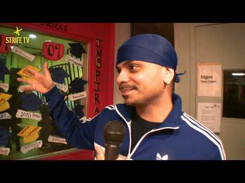 Dance, Sport, or Both? | STRIFE.TV (HD)