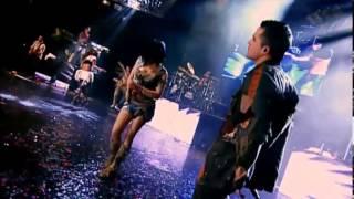 Un Poco De Tu Amor - RBD / Official Video Live HD / W!L!4MZ