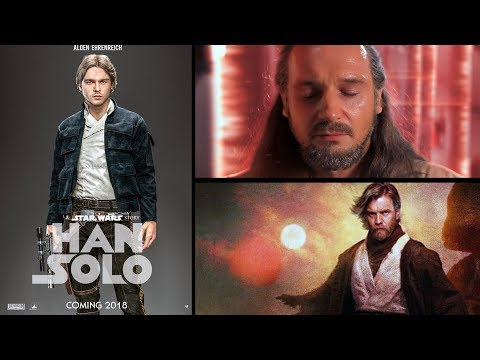 The Solo Official Synopsis & Qui-Gon Jinn To Return In The Kenobi Movie?