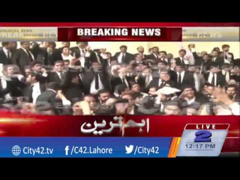 Lawyers convention matter on Panama leaks