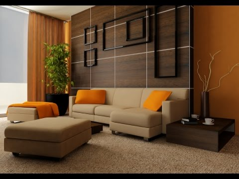 Desain Interior Ruang  Tamu  Rumah Minimalis  Type  36  YouTube