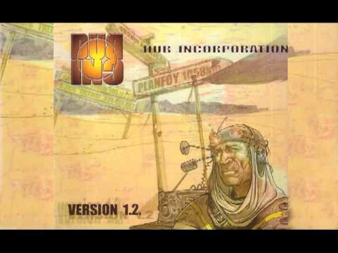 """Download DUB INC - N'aies pas peur (Album """"Version 1.2"""")"""