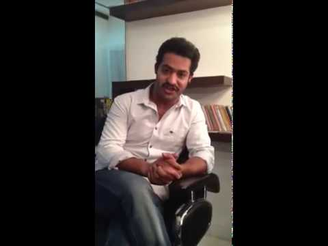 Janatha Garage Junior NTR Message To...