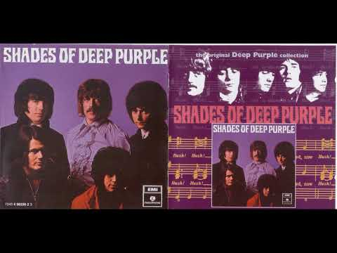 Deep Purple Album 1968 Shades Of Deep Purple Anniversary Edition Track 2 Hush Youtube,Best White Paint Colors For Walls