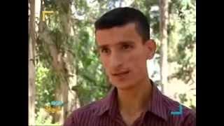 HILAL  Slameur - Emission 100% Chabab sur El Oula (Reportage TV) 2017 Video
