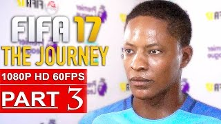 Video FIFA 17 THE JOURNEY Gameplay Walkthrough Part 3 [1080p HD 60FPS PC ULTRA] FULL GAME - No Commentary download MP3, 3GP, MP4, WEBM, AVI, FLV Desember 2017