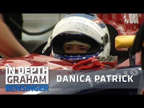 Danica Patrick: Greatest regret of my life