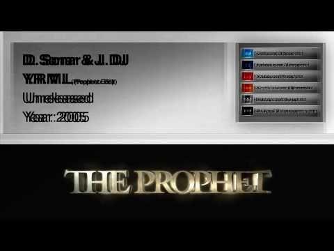 D. Sonar & J.DJ - Y.R.M.L. (Prophetz Edit) (2005) (Unreleased)