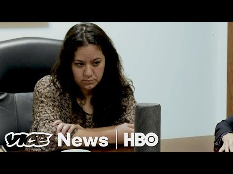 Undocumented Teen Must Wait Longer For Abortion (HBO)