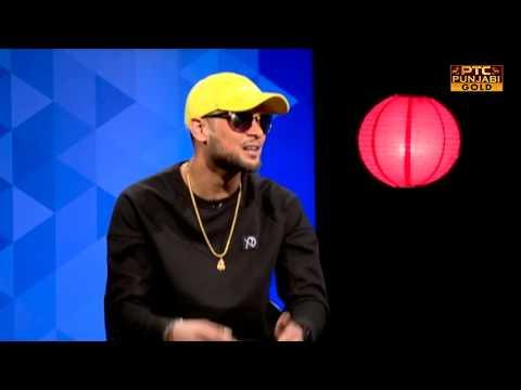 Ikka | Live in PTC Star Live | Exclusive Interview | PTC Punjabi Gold