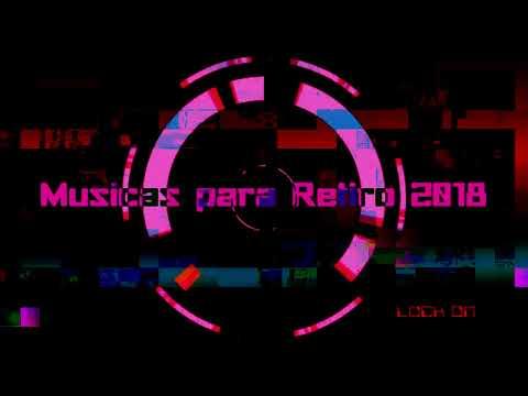 Músicas Para Retiro 2018 - Anime Seu Retiro - Download