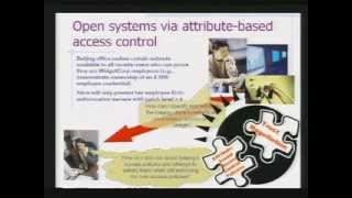2005-04-20 CERIAS - Traust and PeerTrust2: Applying Trust Negotiation to Real Systems