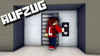 Wie baut man eiฑen Aufzug in Minecraft Bedrock