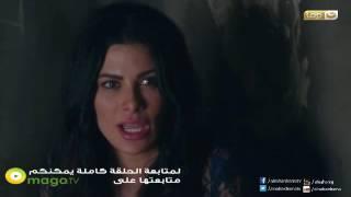 أروع مشاهد الدراما المصرية  صدام قوي بين