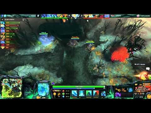 Titan vs Arrow - MSI GosuCup June - Final - G2