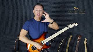 Baixar There is no such thing as economy picking - Guitar mastery lesson