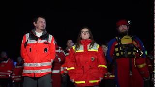 Nacht und Nebel Aktion Challenge BRK Weilheim-Schongau