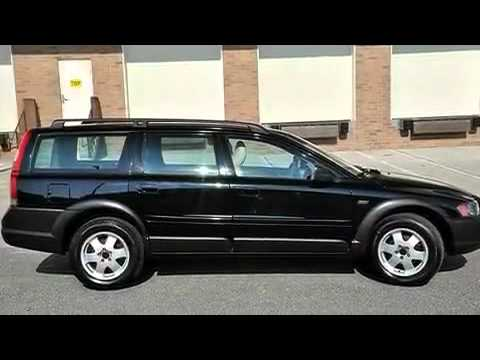 2001 volvo xc70 annapolis md youtube. Black Bedroom Furniture Sets. Home Design Ideas